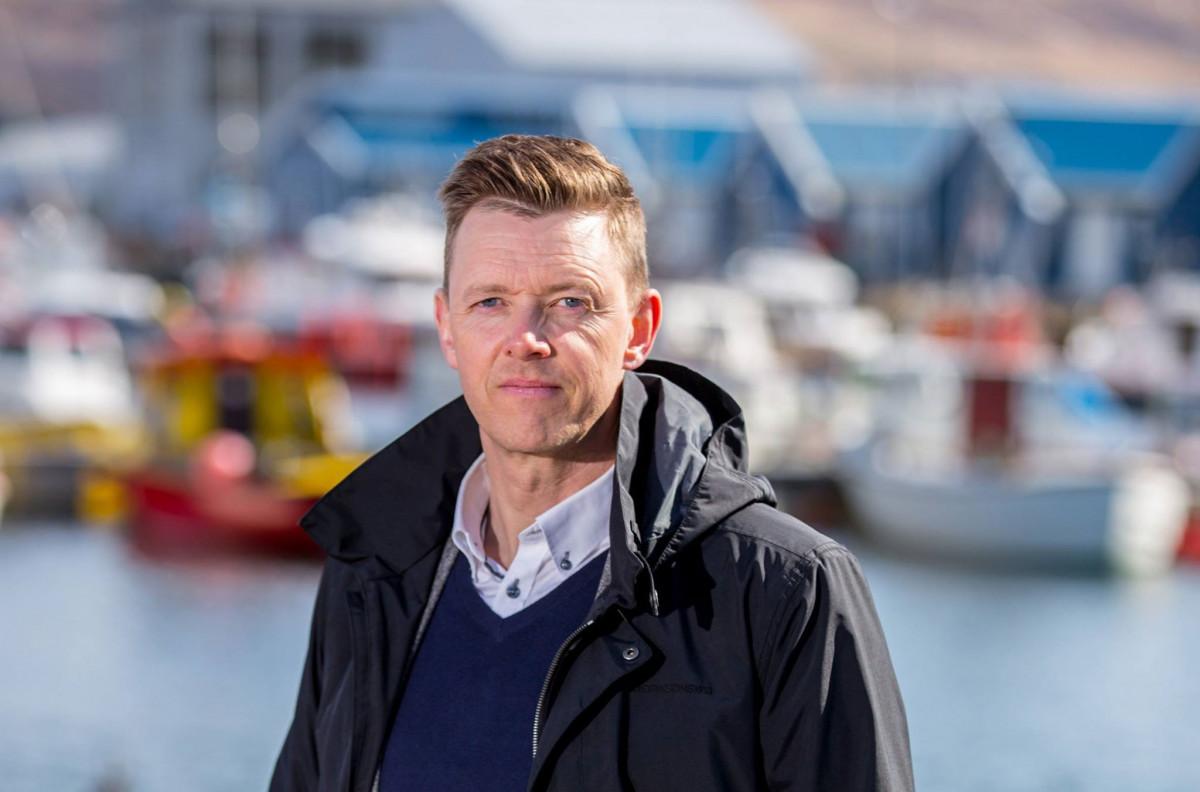 Geir Kristinn Aðalsteinsson